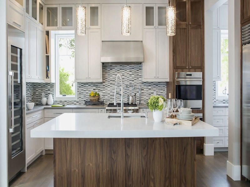 Custom Kitchen Cabinets Ottawa - Kitchen Design Ottawa