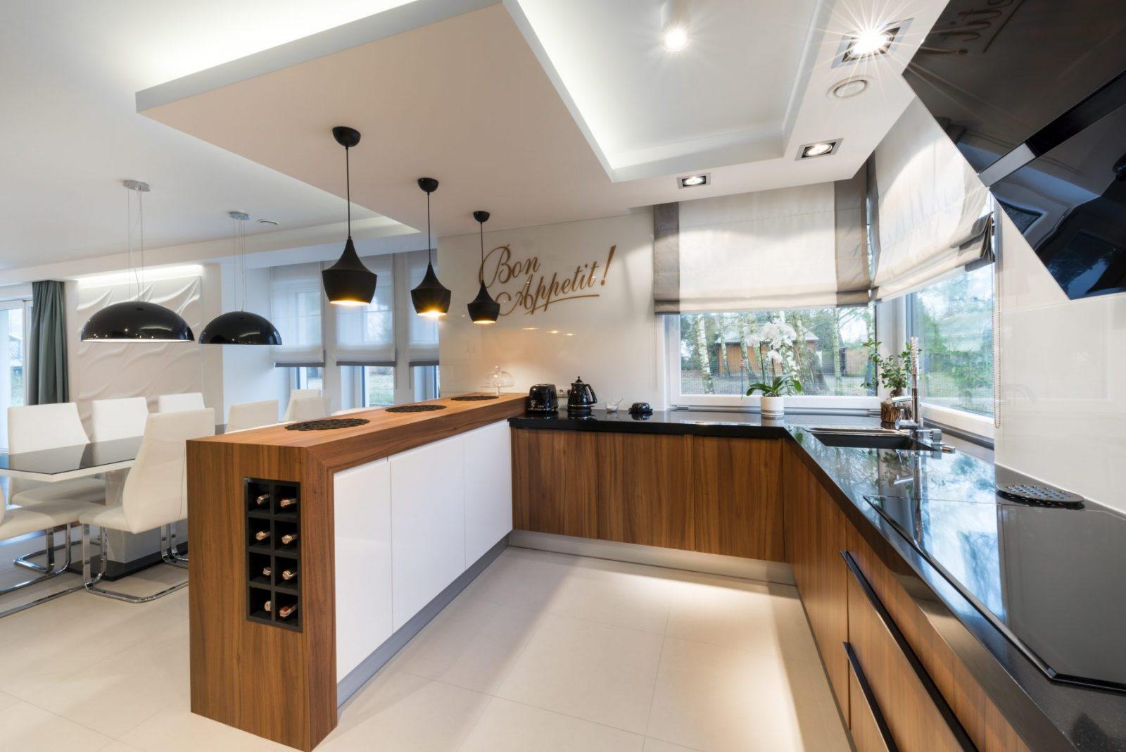 Kitchen Cabinets Ottawa - Custom Kitchen Design ...